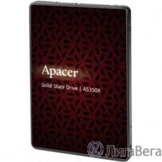 Apacer SSD 256GB AS350X AP256GAS350XR-1 {SATA3.0}