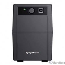 Ippon Back Basic 650S Euro {1373874}