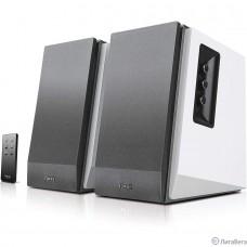 Edifier R1700BT White  {Активные, 2 x 33W RMS, 30-20000Гц, дерево, пульт ДУ, Bluetooth}
