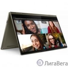 Lenovo Yoga 7 14ITL5 [82BH007QRU] Dark Moss 14″ {FHD TS i5-1135G7/16Gb/512Gb SSD/W10/360}