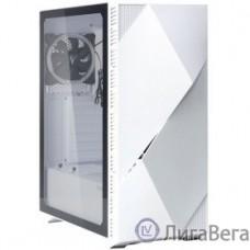Корпус MIDITOWER ATX W/O PSU Z3 ICEBERG WHITE ZALMAN