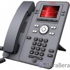 Avaya 700515187 IP Телефон J139 GLOBAL ENCRYPTION DISABLED