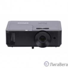 INFOCUS IN116bb {DLP 3800Lm WXGA (1.54-1.72:1) 30000:1 2xHDMI1.4 D-Sub S-video AudioIn AudioOut USB-A(power) 10W 2.6 кг}