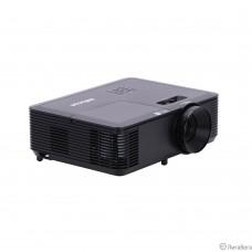 INFOCUS IN114aa {DLP 3800Lm XGA (1.94-2.16:1) 30000:1 HDMI1.4 D-Sub S-video AudioIn AudioOut USB-A(power) 3W 2.6 кг}