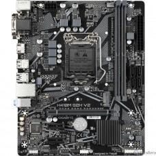 Gigabyte H410M S2H V2 {Soc-1200 Intel H470 2xDDR4 mATX AC`97 8ch(7.1) GbLAN+VGA+DVI+HDMI}