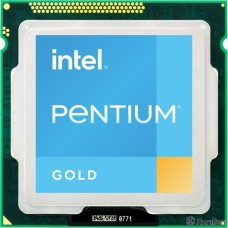 CPU Intel Pentium Gold G6405 Comet Lake OEM {4.1ГГц, 4МБ, Socket1200}