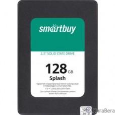 Smartbuy M.2 SSD 128Gb Splash M2 SBSSD-128GT-MX902-M2S3