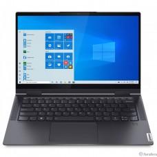 Lenovo Yoga 7 14ITL5 [82BH008DRU] Grey 14'' {FHD TS i5-1135G7/16Gb/256Gb SSD/W10/360}