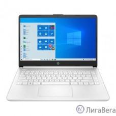 HP 14s-dq0043ur [3B3L4EA] White 14″ {FHD Pen N5030/4Gb/256Gb SSD/W10}