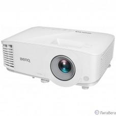 BenQ MS550 Проектор портативный [9H.JJ477.1HE] (1DLP; SVGA (800х600);  3 600 ANSI; лампа; 5 000/10.000/15000 ч (Стд/Эко/Смарт); 20 000:1; Объектив 1,96-2,15; Динамик 2Вт;2.3кг