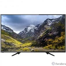 BQ 24S03B Black {23,6″, 59,94 см, 1366х768, 180 cd/m2±10%, 3000:1, DVB-C/T/T2/S2, 2 HDMI, 2 USB, звук 2x3 Вт, Smart TV}