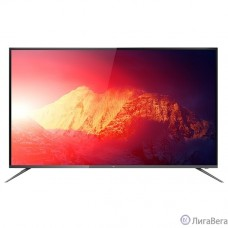 BQ 65SU11B {65″, 165,10 см, UHD(3840*2160), 300 cd/m2 ±10%, 4000:1, DVB-C/T/T2/S2, 3 HDMI, 2 USB, звук 2х8 Вт, Smart TV}