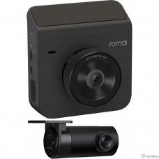 Видеорегистратор c камерой заднего вида 70mai Dash Cam A400+Rear Cam Set A400-1 Grey (Midrive A400-1)