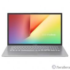 ASUS X712FA-BX727T [90NB0L61-M15590] Transparent Silver 17.3″ {HD+ i3-10110U/4Gb/256Gb SSD/W10}