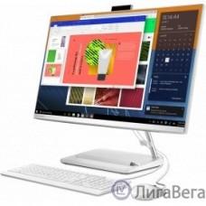 Lenovo IdeaCentre 3 27ALC6 [F0FY001VRK] White 27″ {FHD Ryzen 5 5500U/8Gb/512Gb SSD/DVDRW/DOS/k+m}