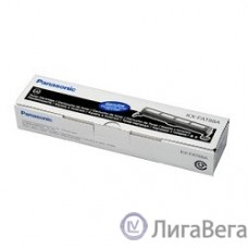Panasonic KX-FAT88A/E(7) Тонер-картридж {KX-FL401/402/403/FL423,  FLC411/412/413, (2000стр.)}