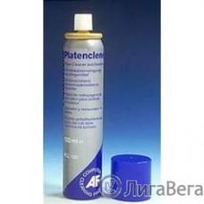 Platenclene PCL 100  (APCL 100) спрей для чистки резин. роликов  (100ml) {10388}